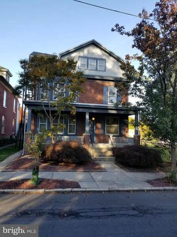 40 Parker Street, CARLISLE, PA 17013 (#PACB128962) :: The Heather Neidlinger Team With Berkshire Hathaway HomeServices Homesale Realty