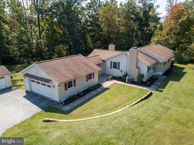 1026B W Valley Hill Road, MALVERN, PA 19355 (#PACT518992) :: Ramus Realty Group