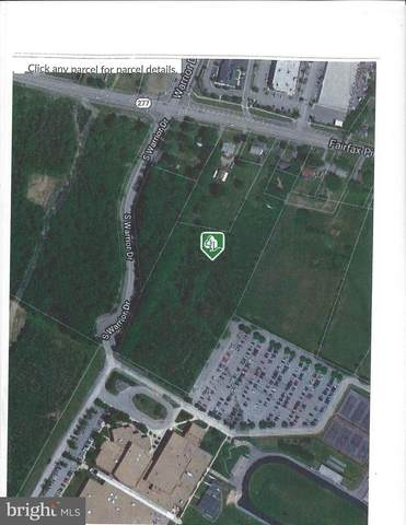 Fairfax Pike, STEPHENS CITY, VA 22655 (#VAFV160328) :: AJ Team Realty