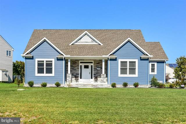 11742 Winding Creek Drive, BERLIN, MD 21811 (#MDWO117682) :: The Redux Group
