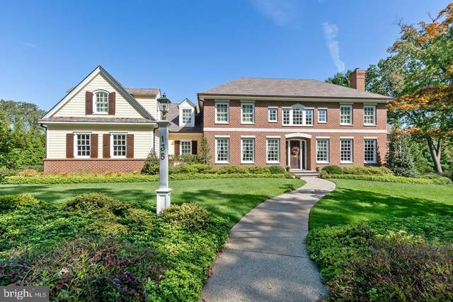 135 Winding Way, HADDONFIELD, NJ 08033 (#NJCD405210) :: Ramus Realty Group