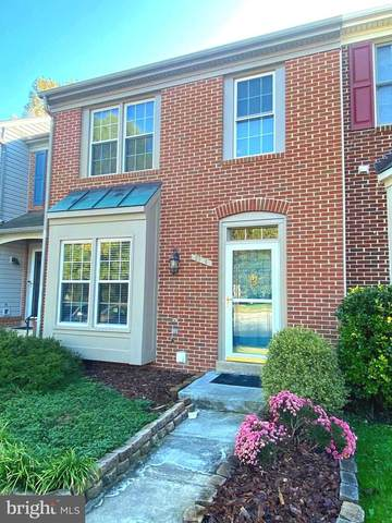 3293 Corcyra Court, WOODBRIDGE, VA 22192 (#VAPW507246) :: Bob Lucido Team of Keller Williams Integrity