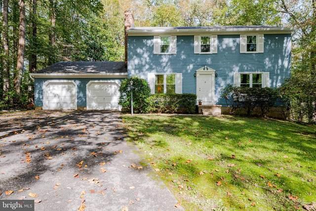1736 Thistle Court, GAMBRILLS, MD 21054 (#MDAA450010) :: Jennifer Mack Properties