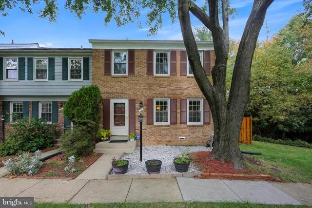 1 Chantilly Court, ROCKVILLE, MD 20850 (#MDMC730450) :: Dart Homes