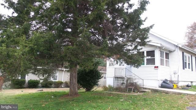 36 Parole Street, ANNAPOLIS, MD 21401 (#MDAA450016) :: Revol Real Estate