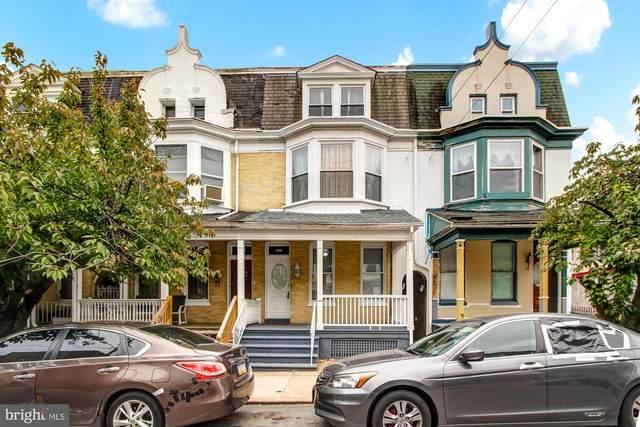 458 W King Street, YORK, PA 17401 (#PAYK147480) :: The Joy Daniels Real Estate Group