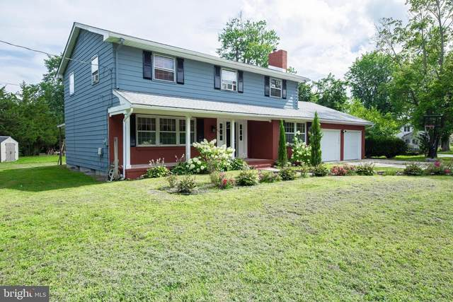 2481 E Chestnut Avenue, VINELAND, NJ 08360 (MLS #NJCB129480) :: The Dekanski Home Selling Team