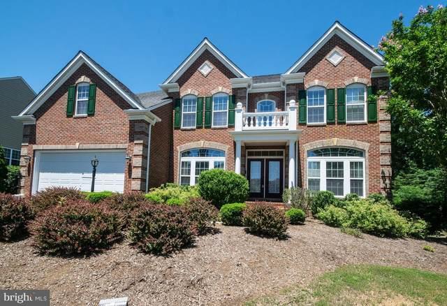 1304 Preserve Lane, FREDERICKSBURG, VA 22401 (#VAFB117996) :: The Matt Lenza Real Estate Team