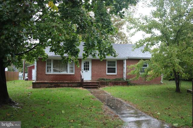 635 Howard Street, EASTON, MD 21601 (MLS #MDTA139540) :: Brian Gearhart with Benson & Mangold Real Estate