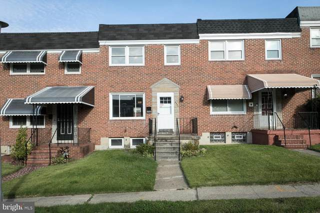 4908 Aberdeen Avenue, BALTIMORE, MD 21206 (#MDBA528092) :: The Piano Home Group