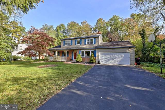 74 N Lakeside Dr W, MEDFORD, NJ 08055 (#NJBL384288) :: Linda Dale Real Estate Experts