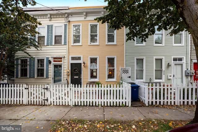 322 N Payne Street, ALEXANDRIA, VA 22314 (#VAAX252288) :: The Dailey Group