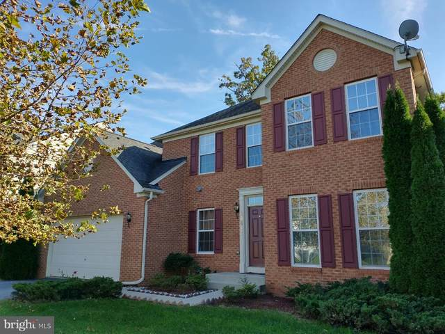 14011 Westmeath Drive, LAUREL, MD 20707 (#MDPG584764) :: SURE Sales Group