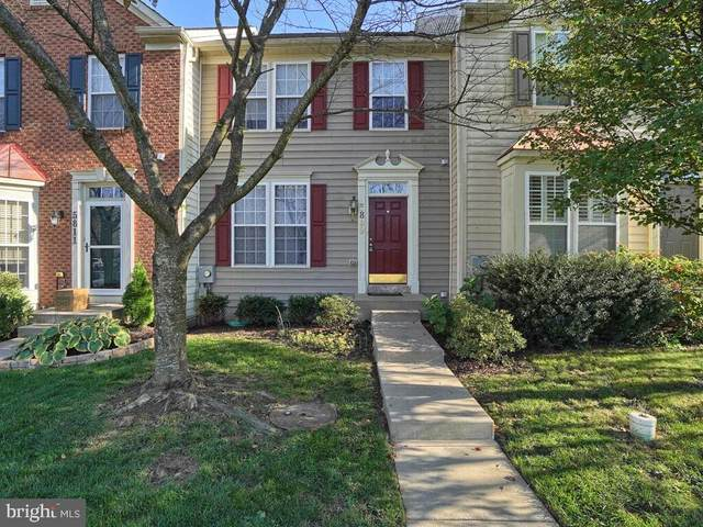 5809 Whiterose Way, NEW MARKET, MD 21774 (#MDFR272440) :: The Redux Group