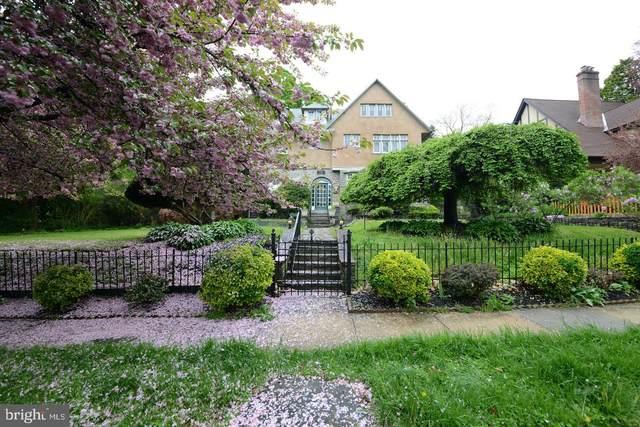 7926 Park Avenue, ELKINS PARK, PA 19027 (#PAMC667586) :: Blackwell Real Estate