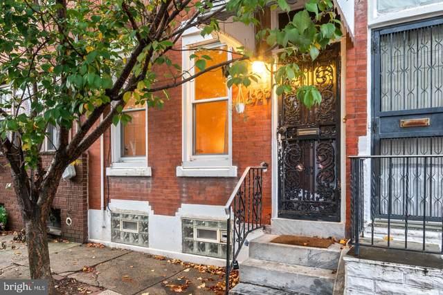 1629 S Rosewood Street, PHILADELPHIA, PA 19145 (#PAPH945836) :: Ramus Realty Group