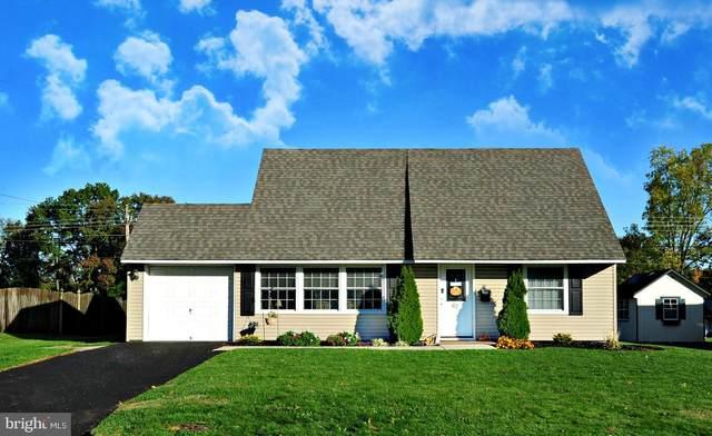 67 Long Loop Road, LEVITTOWN, PA 19056 (#PABU509518) :: Certificate Homes
