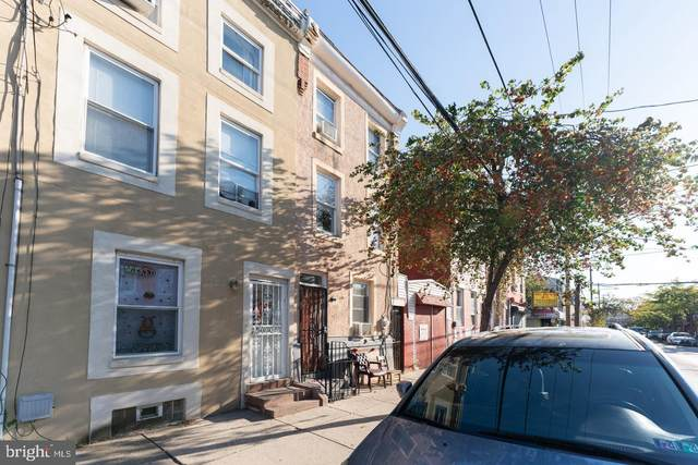 159 W Norris Street, PHILADELPHIA, PA 19122 (#PAPH945840) :: Better Homes Realty Signature Properties