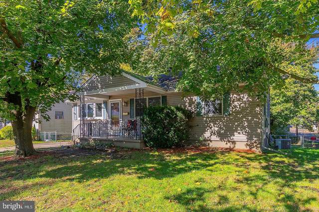 306 Otter Branch Drive, MAGNOLIA, NJ 08049 (#NJCD405222) :: Colgan Real Estate