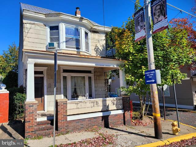2003 Centre Street, ASHLAND, PA 17921 (#PASK132834) :: The Joy Daniels Real Estate Group