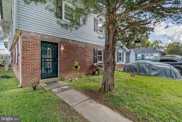 122 Woodland Drive, INDIAN HEAD, MD 20640 (#MDCH218520) :: Bruce & Tanya and Associates