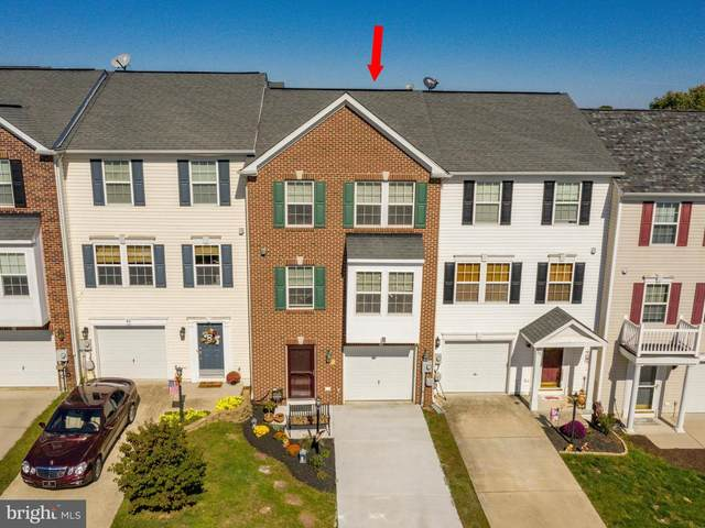 47 Dunmore Court, FALLING WATERS, WV 25419 (#WVBE181224) :: Bruce & Tanya and Associates
