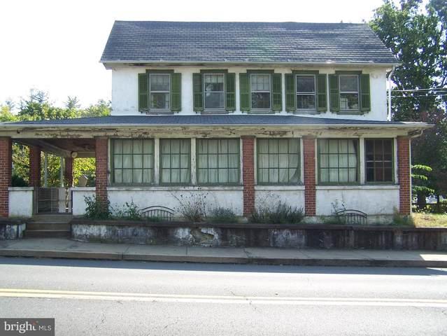 416 Main Street, GREEN LANE, PA 18054 (#PAMC667596) :: RE/MAX Main Line