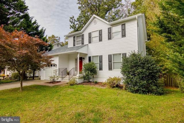 1828 Hyman Lane, CROFTON, MD 21114 (#MDAA450040) :: Bruce & Tanya and Associates