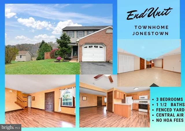415 Cindy Drive, JONESTOWN, PA 17038 (#PALN116308) :: The Joy Daniels Real Estate Group