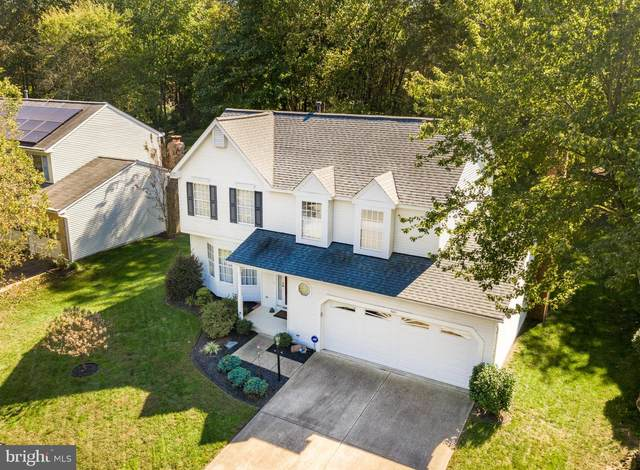 6881 Caravan Court, COLUMBIA, MD 21044 (#MDHW286660) :: Integrity Home Team