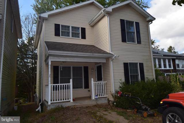 151 Liberty Street, WESTMINSTER, MD 21157 (#MDCR200470) :: The Team Sordelet Realty Group
