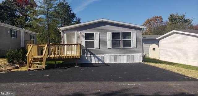 80 Cedar Drive, QUAKERTOWN, PA 18951 (#PABU509524) :: Ramus Realty Group