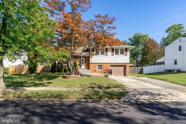219 Belle Arbor Drive, CHERRY HILL, NJ 08034 (#NJCD405232) :: REMAX Horizons