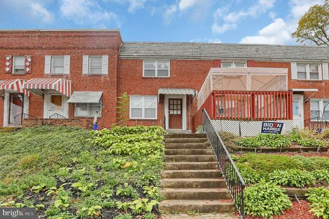 350 S 25TH Street, HARRISBURG, PA 17104 (#PADA126818) :: The Joy Daniels Real Estate Group