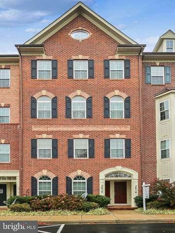 3614 Holborn Place, FREDERICK, MD 21704 (#MDFR272446) :: The Miller Team