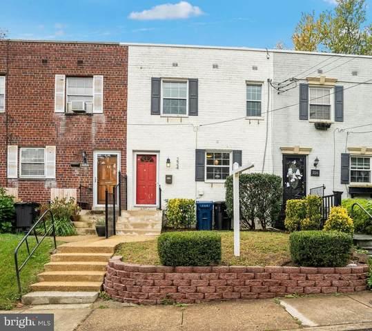 224 Aspen Street, ALEXANDRIA, VA 22305 (#VAAX252292) :: Jennifer Mack Properties