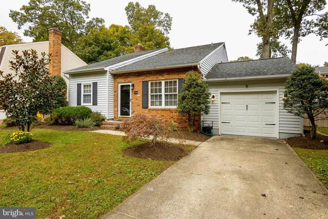 528 Benforest Drive, SEVERNA PARK, MD 21146 (#MDAA450052) :: EXP Realty