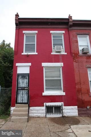 1725 W Lippincott Street, PHILADELPHIA, PA 19132 (#PAPH945918) :: The Dailey Group