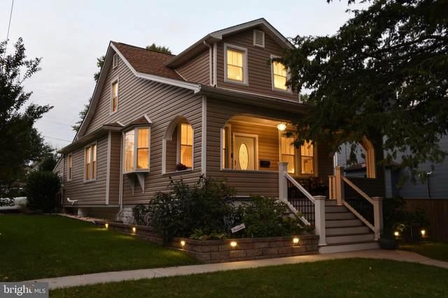 4500 Mary Avenue, BALTIMORE, MD 21206 (#MDBA528112) :: Certificate Homes