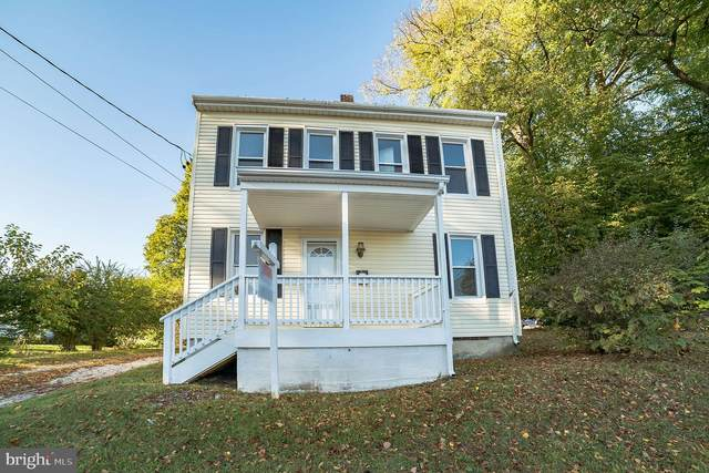 36 Charles Street, WESTMINSTER, MD 21157 (#MDCR200472) :: The MD Home Team