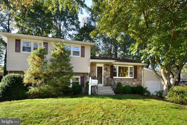 3 Allwood Drive, TRENTON, NJ 08648 (#NJME303400) :: Ramus Realty Group