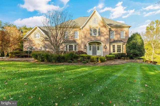 14517 Lightner Road, HAYMARKET, VA 20169 (#VAPW507270) :: Jacobs & Co. Real Estate