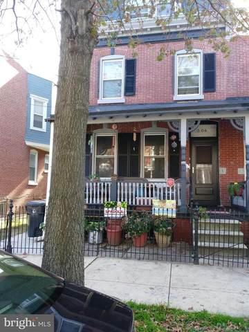 506 E 9TH Street, WILMINGTON, DE 19801 (#DENC511354) :: Bowers Realty Group