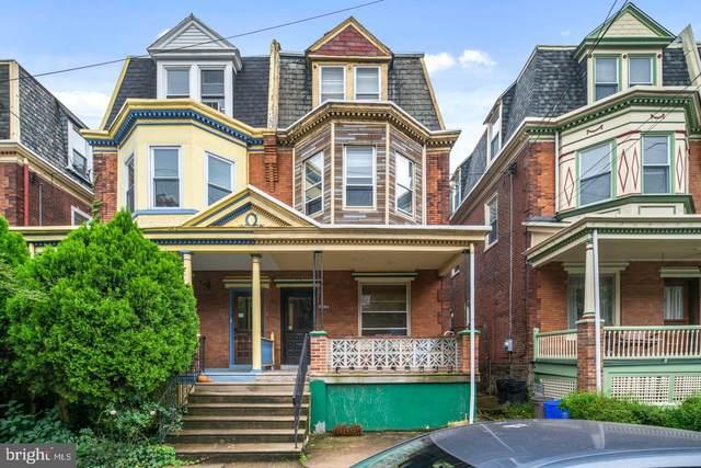 4414 Larchwood Avenue, PHILADELPHIA, PA 19104 (#PAPH945950) :: LoCoMusings