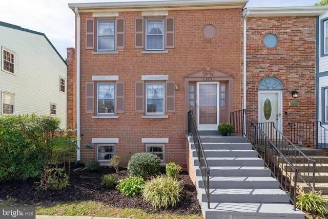 9514 Greencastle Lane, LORTON, VA 22079 (#VAFX1161986) :: Nesbitt Realty
