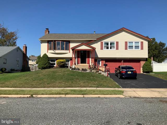 377 Roberts Drive, SOMERDALE, NJ 08083 (#NJCD405244) :: Holloway Real Estate Group