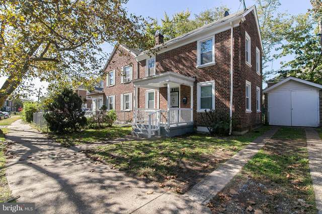 1519 N Chesapeake Road, CAMDEN, NJ 08104 (#NJCD405246) :: Holloway Real Estate Group