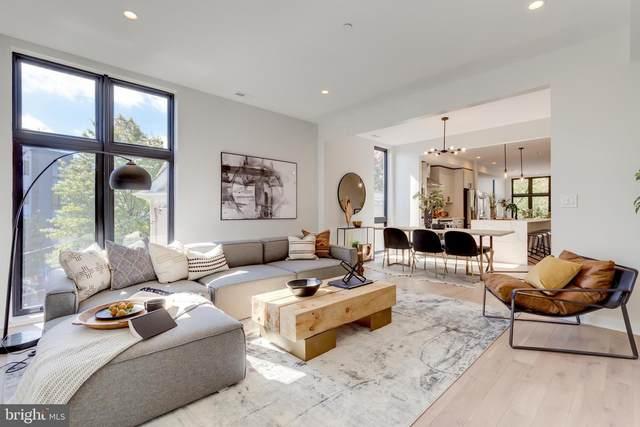 4311 Kansas Avenue NW #2, WASHINGTON, DC 20011 (#DCDC492384) :: Crossman & Co. Real Estate