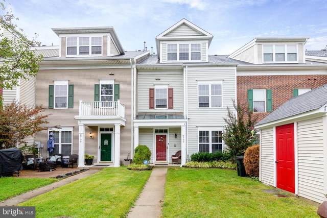 8706 Meadow Wood Court, ODENTON, MD 21113 (#MDAA450060) :: The MD Home Team