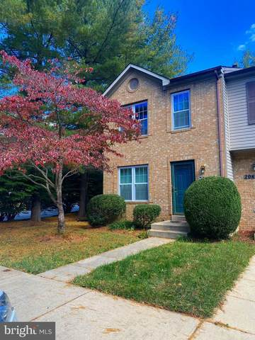 20421 Boulder Ridge Terrace, GAITHERSBURG, MD 20879 (#MDMC730490) :: The Redux Group
